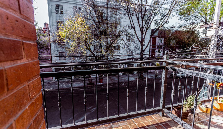 Balcón cuarto 2